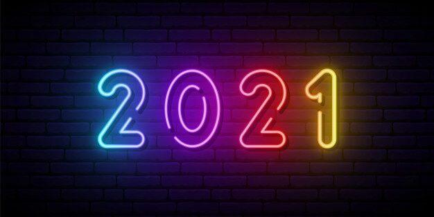 Τα μηνύματα των πολιτικών αρχηγών για το 2021