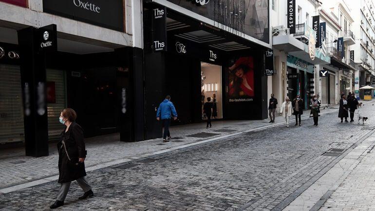 Μια ανάσα πριν το άνοιγμα του λιανεμπορίου - Τι θα εισηγηθούν οι ειδικοί
