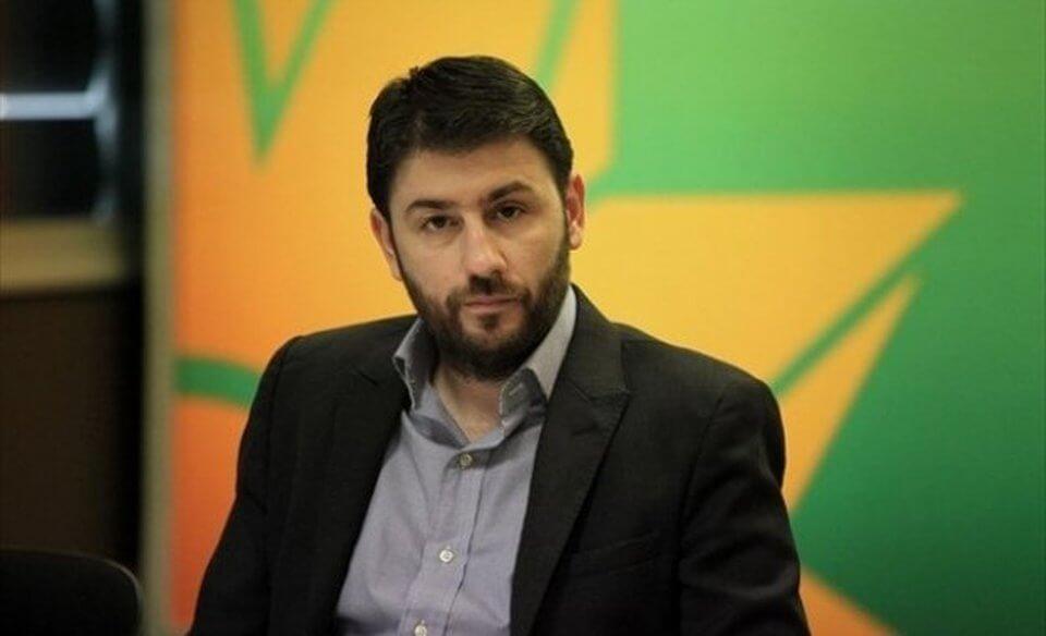 Νίκος Ανδρουλάκης : Ο Ντεμιρτάς είναι όμηρος του Ερντογάν (ΒΙΝΤΕΟ)