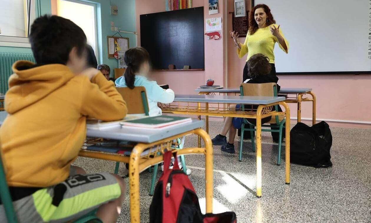 5.500 νέες προσλήψεις στα σχολεία σε πρωτοβάθμια και δευτεροβάθμια εκπαίδευση