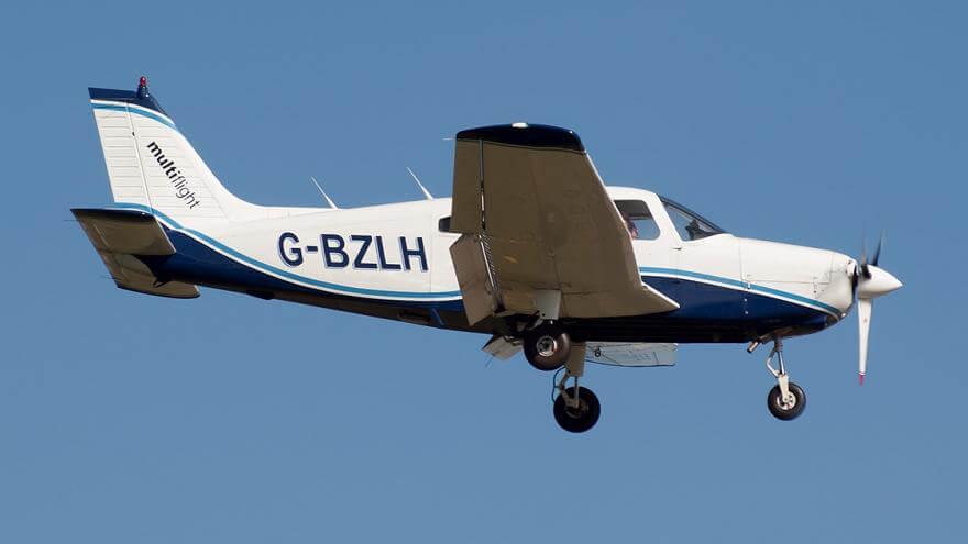 Ιωάννινα: Εντοπίστηκαν τα συντρίμμια του εκπαιδευτικού αεροσκάφους