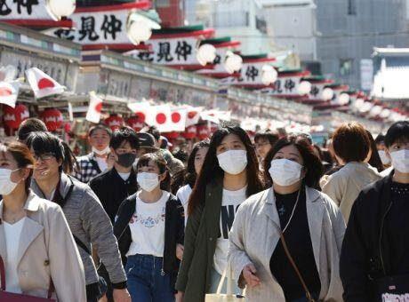 Κορωνοϊός: Επιβεβαιώνεται η ύπαρξη νέου στελέχους της νόσου στην Ιαπωνία, από τον Π.Ο.Υ