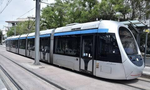 Επιστρέφει το τραμ στο ΣΕΦ από την Δευτέρα