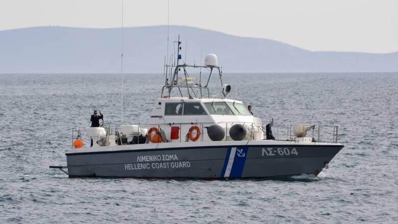 Επεισόδιο ανάμεσα σε σκάφος της τουρκικής ακτοφυλακής και το Λιμενικό - Μικρές φθορές στο Ελληνικό σκάφος