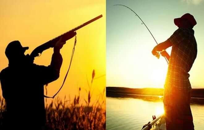 Σαλαμίνα: Πορεία κατά των μέτρων διοργανώνουν Αλιείς και Κυνηγοί