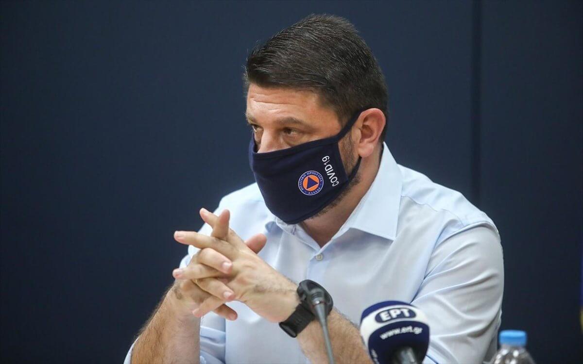 Νέα παράταση του lockdown σε Αττική και Θεσσαλονίκη