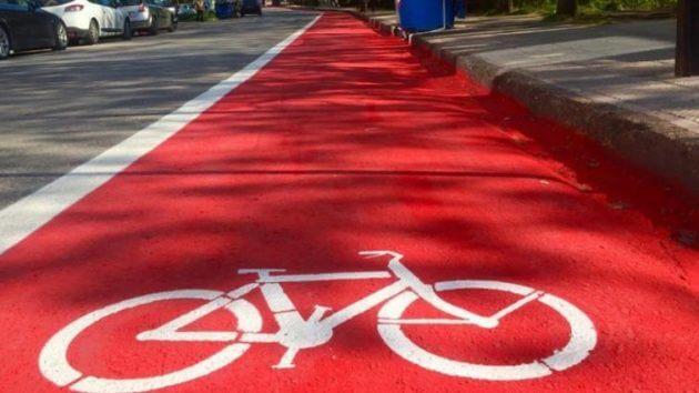 Δίκτυο οξυγόνου οι 17 χιλιομέτρων πεζόδρομοι και ποδηλατόδρομοι στον Δήμο Νίκαιας-Αγ.Ι. Ρέντη