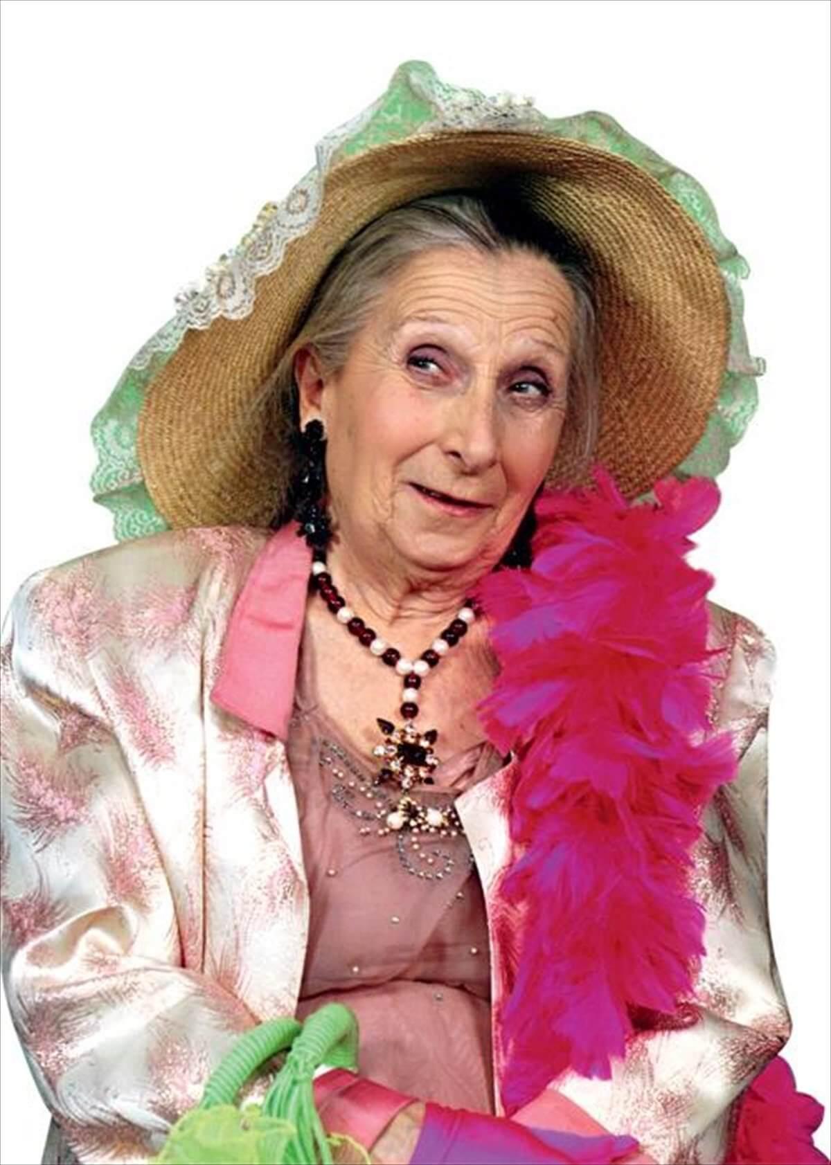 «Έφυγε» από τη ζωή, σε ηλικία 87 ετών, η αγαπημένη ηθοποιός και συγγραφέας Τιτίκα Σαριγκούλη