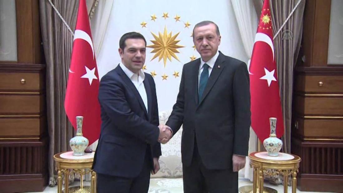 Συζήτηση με την Τουρκία ζητάει ο ΣΥΡΙΖΑ