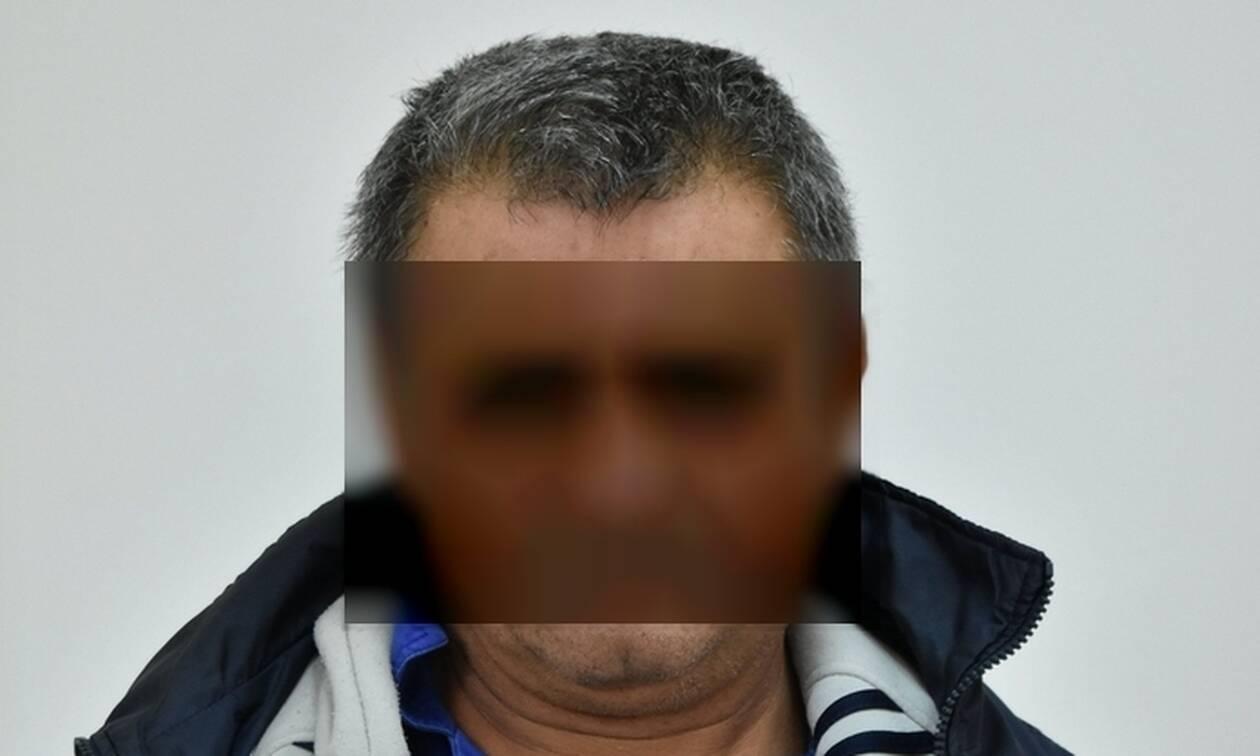 Αυτός είναι ο 58χρονος που βίασε παιδί στον Πειραιά