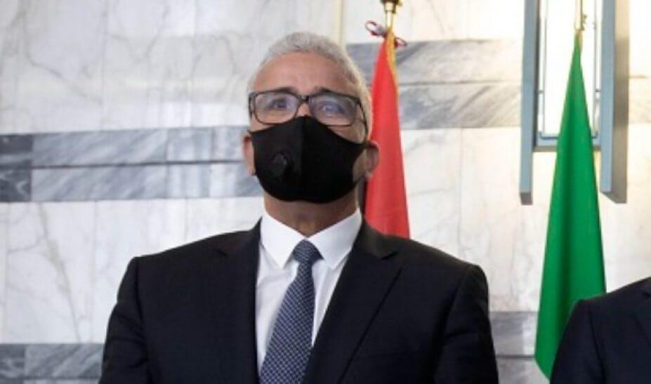 Λιβύη: Απόπειρα δολοφονίας του υπουργού Εσωτερικών