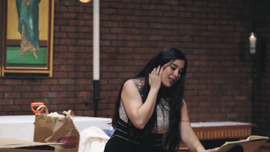 Άννα Τσουκαλά: Δάκρυσε για τη σεξουαλική παρενόχληση