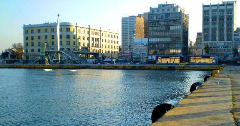 Ιδρύεται o Αναπτυξιακός Οργανισμός του Δήμου Πειραιά
