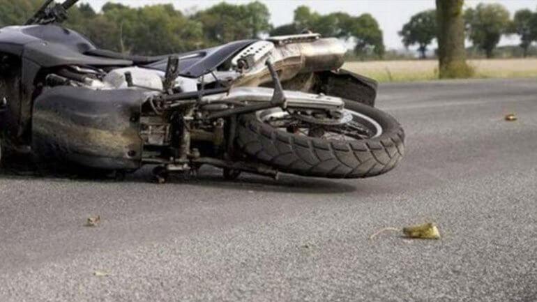 Τροχαίο ατύχημα με τραυματισμό στο Πέραμα
