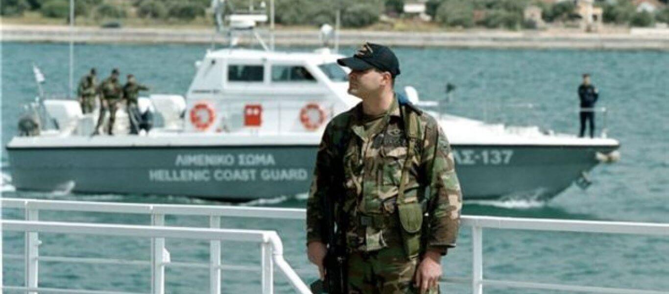 Σε σύγχρονες εγκαταστάσεις η Μονάδα Υποβρύχιων Αποστολών του Λιμενικού Σώματος–Ελληνικής Ακτοφυλακής