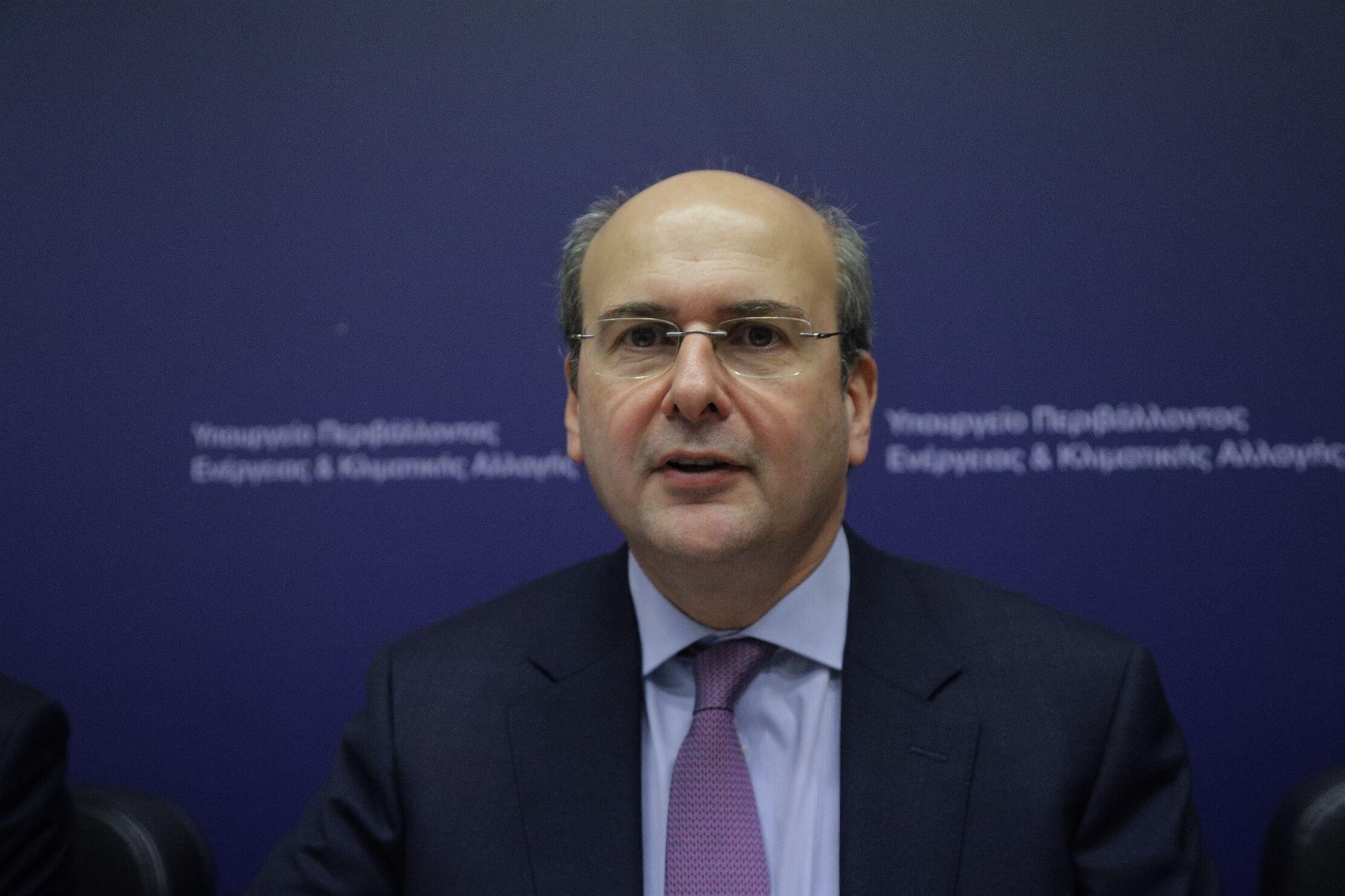 Χατζηδάκης: Πότε θα καταβληθούν οι εκκρεμείς συντάξεις & τα αναδρομικά, πώς θα ενισχυθούν οι άνεργοι