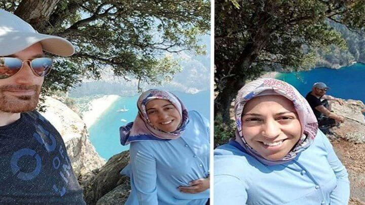 Τουρκία: Έριξε την έγκυο γυναίκα του στον γκρεμό για να πάρει χρήματα από την ασφάλεια
