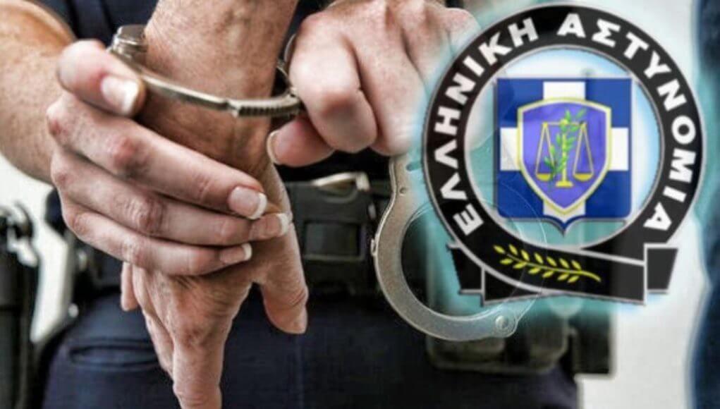 Σύλληψη 71χρονου για ναρκωτικά στον Πειραιά