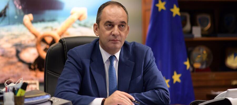 Πρόσθετη στήριξη για τη Ναυτιλία ύψους 12 εκ. ευρώ ανακοίνωσε ο Γιάννης Πλακιωτάκης