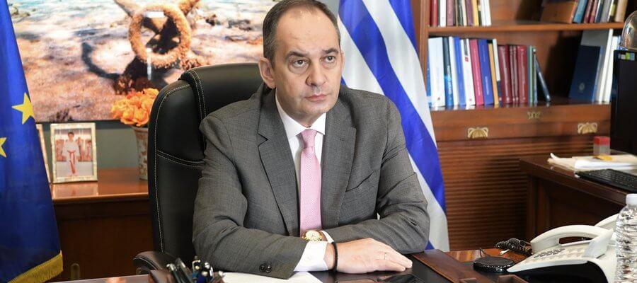 Νέα, πρόσθετη, στήριξη της ακτοπλοΐας με 12 εκ ευρώ ανακοίνωσε ο Γιάννης Πλακιωτάκης