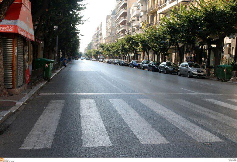 Προς καθολικό lockdown οι δήμοι Ευόσμου & Ηρακλείου Κρήτης