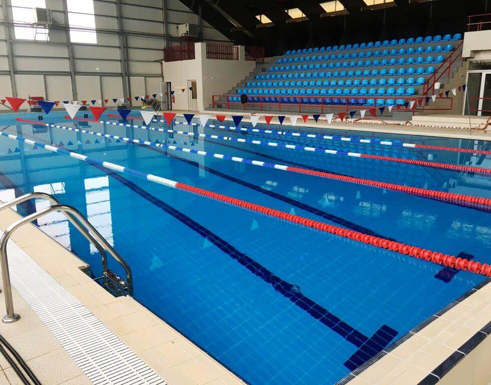 Κερατσίνι: Ανοίγει το δημοτικό κολυμβητήριο για υποψηφίους ΤΕΦΑΑ & Στρατιωτικών σχολών