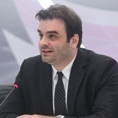 Πιερρακάκης: Νέος κωδικός sms για λιανεμπόριο με «κόφτη»,τι δήλωσε για κτηματολόγιο,εμβολιασμούς & Μενδώνη