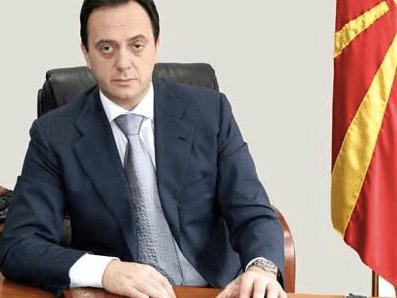 Θρίλερ στα Σκόπια: Αγνοείται ο πρώην επικεφαλής των μυστικών υπηρεσιών της χώρας