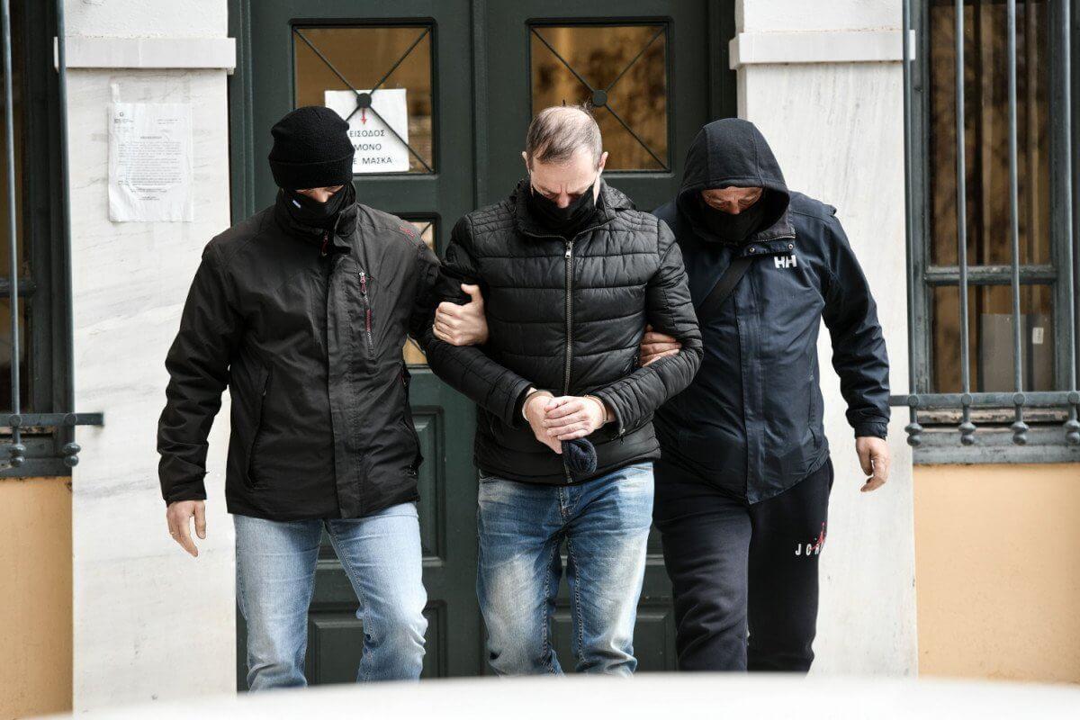 Προφυλακιστέος ο Δημήτρης Λιγνάδης-Ποιά είναι η επόμενη κινήσή του