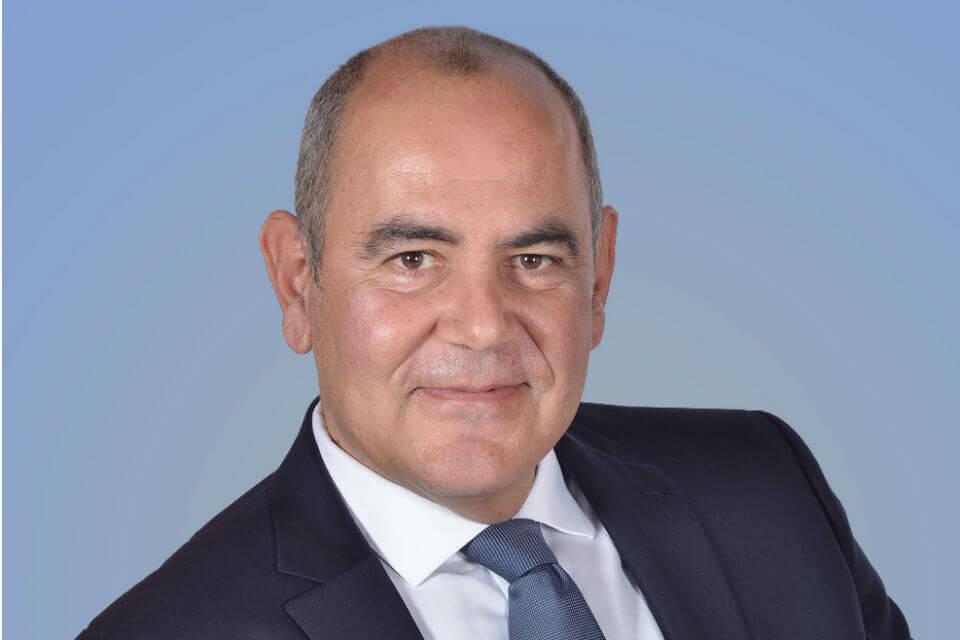 Βασίλης Διγαλάκης: Προνόμιο αλλά και ευθύνη να είμαστε φορείς της ελληνικής γλώσσας