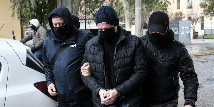 Ενώπιον Ανακρίτριας ο Λιγνάδης-Οι μηνύσεις στους μηνυτές και το ημερολόγιο που τον αθωώνει