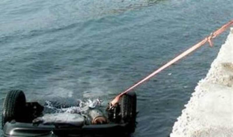 Κεφαλλονιά: Πτώση οχήματος στη θάλασσα - 1 νεκρός