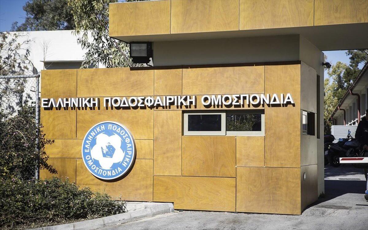 ΕΠΟ: «Τραβάει το αυτί» σε ΑΡΗ και Ολυμπιακό, η απάντηση των ερυθρόλευκων