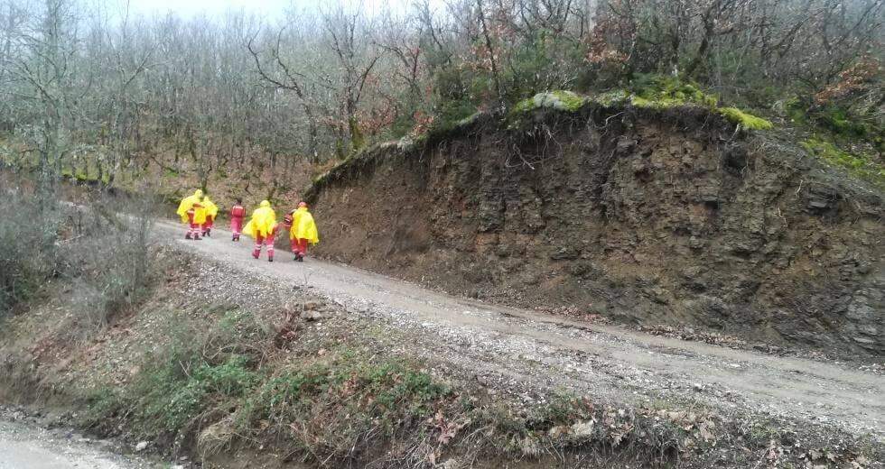 Πυροσβεστική:  Συνεχίζονται οι έρευνες εντοπισμού του αεροσκάφους στα Ιωάννινα