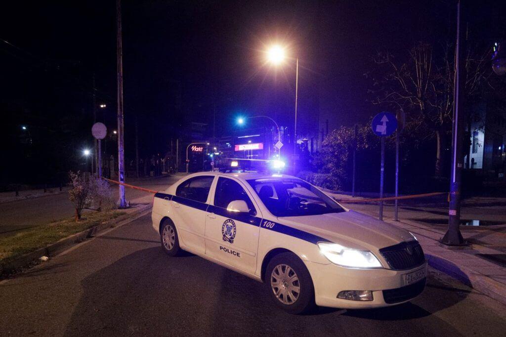 Έκτακτο: Συναγερμός στην ΕΛΑΣ για έκρηξη στα δικαστήρια της Ευελπίδων
