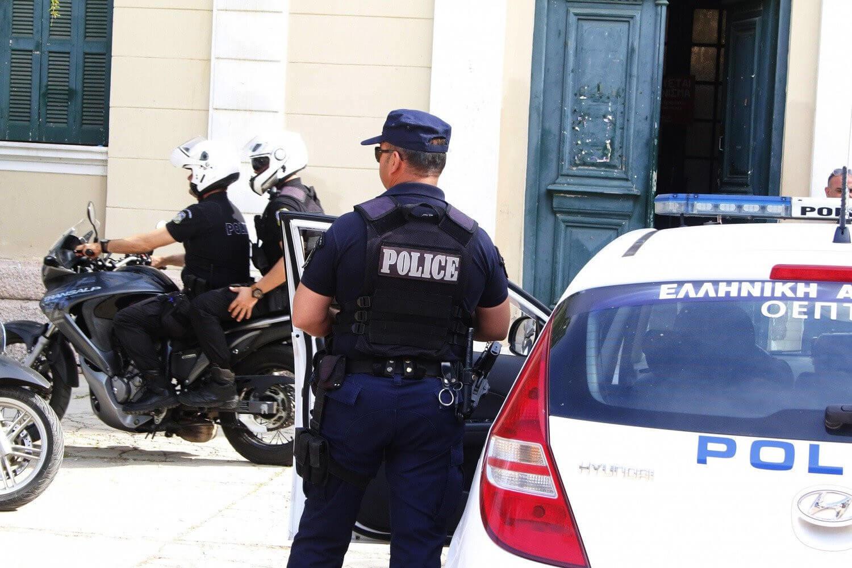 Κως: Σύλληψη 73χρονης ξενοδόχου για φιλοξενία παράνομων μεταναστών