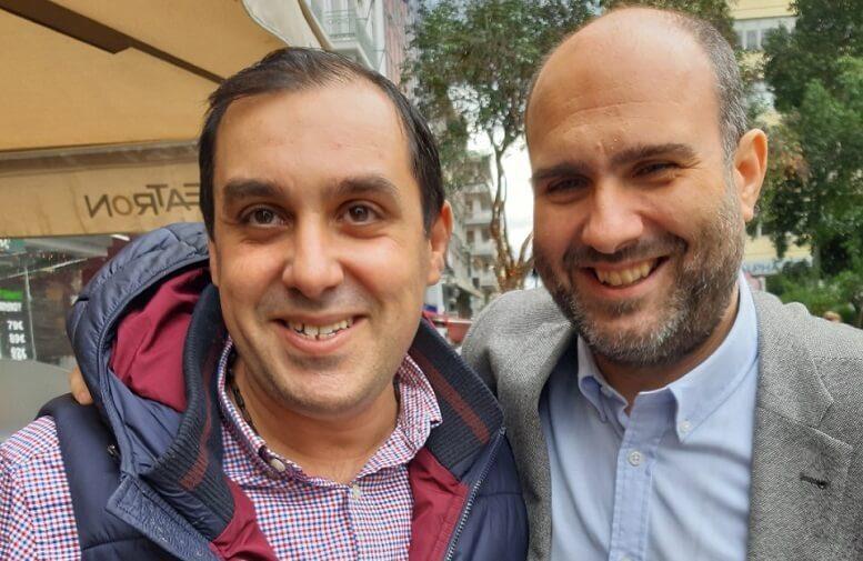 Δημοσκόπηση Opinion Poll : Σαρώνουν Κατσαφάδος και Μαρκόπουλος σε Α και Β Πειραιά αντίστοιχα