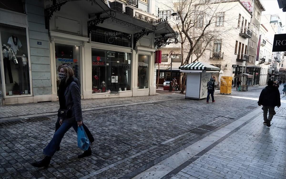 Αττική: Ποιά καταστήματα λειτούργησαν εκτάκτως από σήμερα