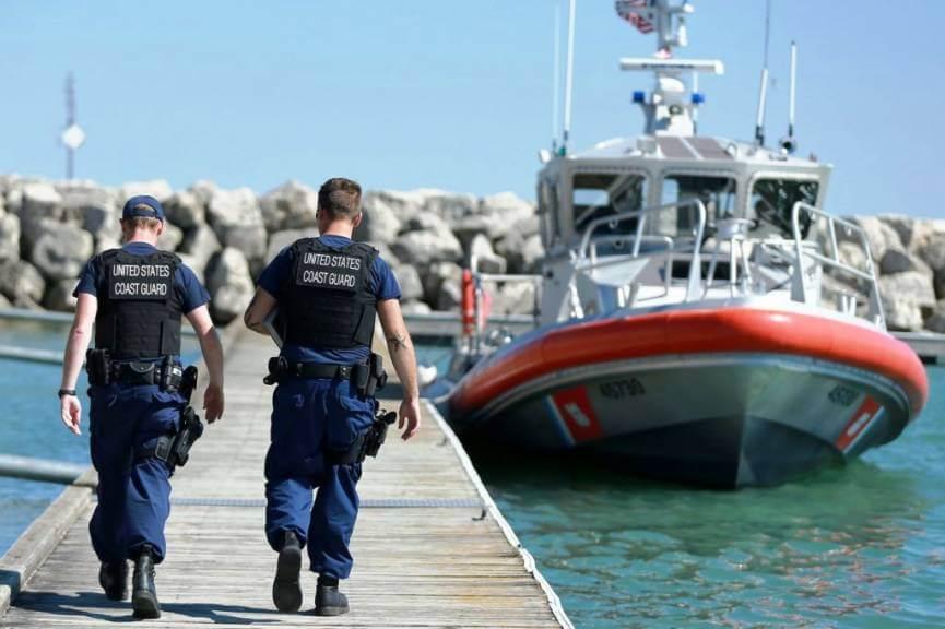Αλιευτικός έλεγχος στη Σαλαμίνα - Τι βρήκαν οι Αρχές