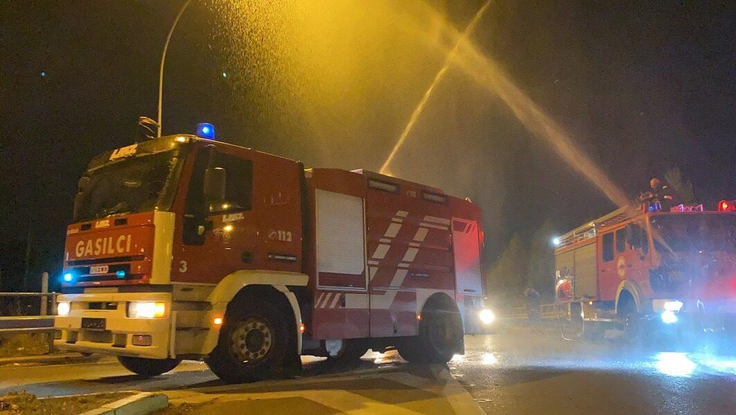 Εύβοια: Συνελήφθη ο υπαίτιος για τις φωτιές στα Στύρα