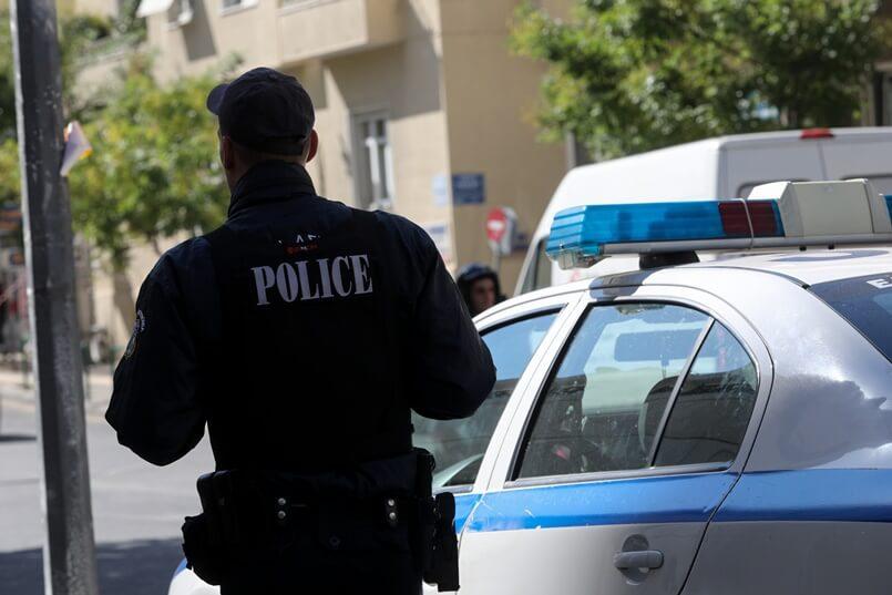 ΕΚΤΑΚΤΟ: Ληστεία πριν από λίγο στη Δραπετσώνα