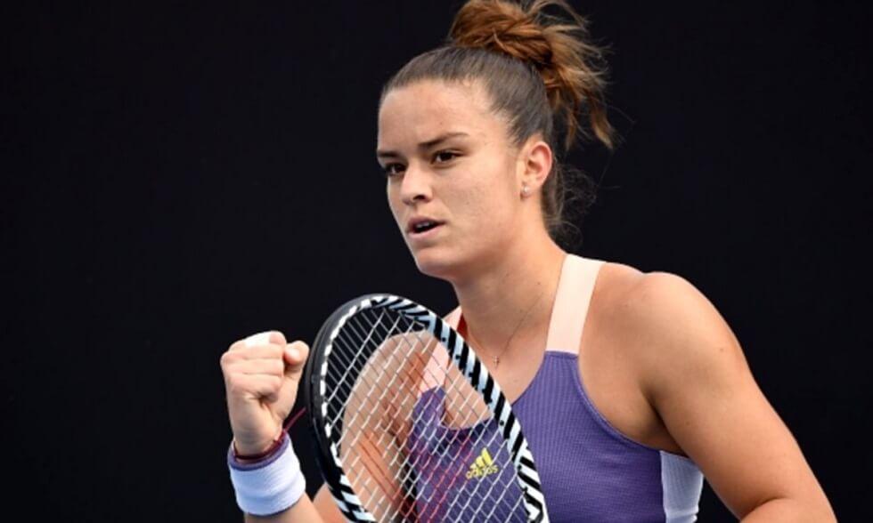 Σάκκαρη: Στους προημιτελικούς του Madrid Open η Ελληνίδα Θεά