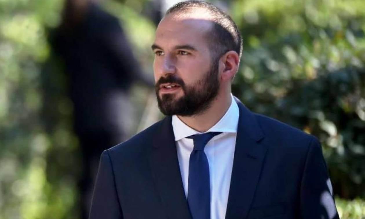 Τζανακόπουλος: Ευθείες απειλές για εκκαθάριση στο Δημόσιο αν ο ΣΥΡΙΖΑ γίνει Κυβέρνηση