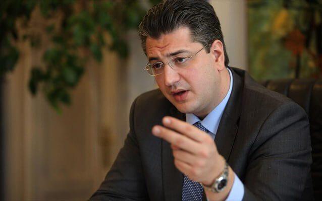 Καρφιά Τζιτζικώστα για Άδωνι Γεωργιάδη : «Χρειάζεται περισσότερη σοβαρότητα»