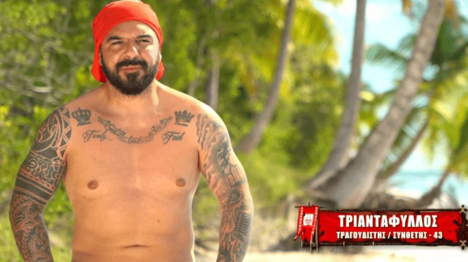 Survivor: Ο «Ντάφυ-Balboa» ξεσήκωσε το Twitter