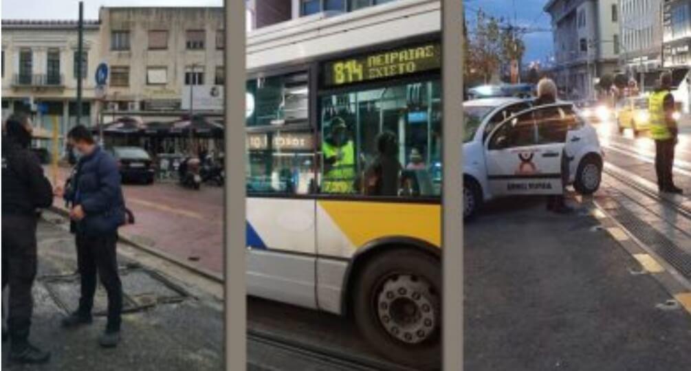 Πειραιάς: Συνεχίζονται οι έλεγχοι της Δημοτικής Αστυνομίας στην πόλη για την προστασία της δημόσιας υγείας
