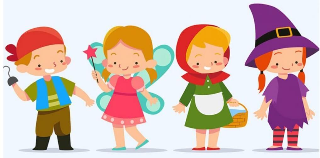 Πειραιάς: Δημιουργικές αποκριάτικες προτάσεις για παιδιά στο site του Δήμου