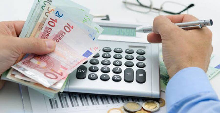 Ασφαλιστικές εισφορές Φεβρουαρίου: Αναρτήθηκαν τα ειδοποιητήρια-Μέχρι πότε η πληρωμή