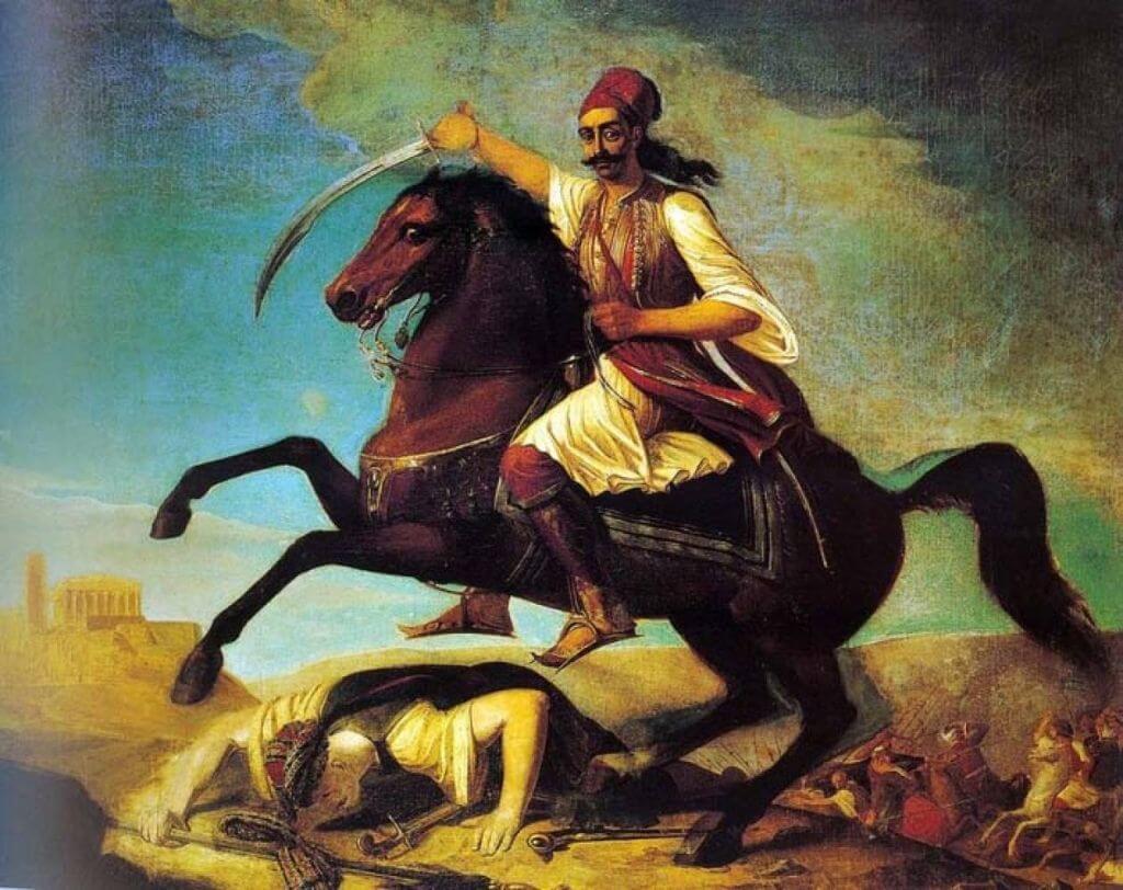 4 Μαρτίου 1827 - Η Μάχη του Κερατσινίου