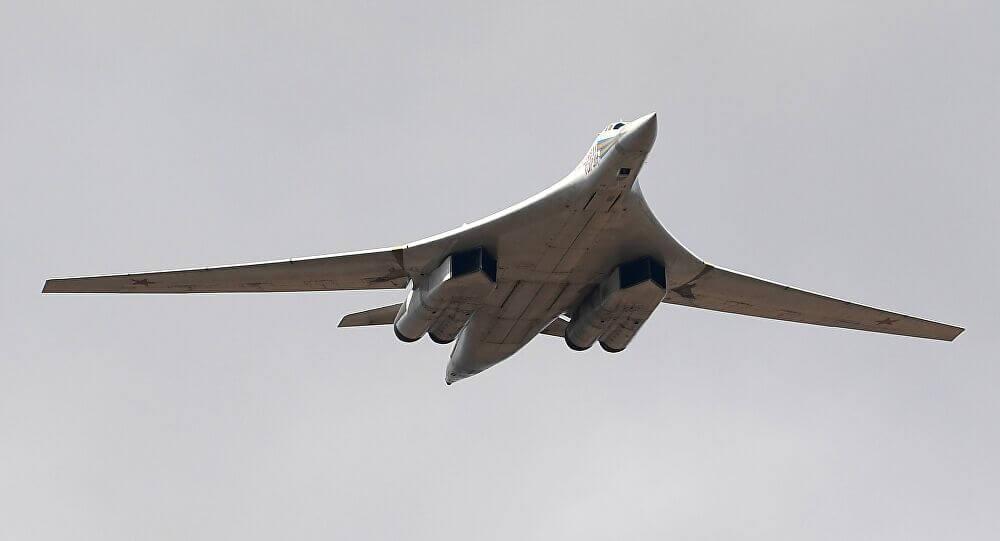 Ρωσία: Τρεις νεκροί σε εκπαιδευτική πτήση βομβαρδιστικού